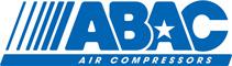 logo marque compresseur ABAC