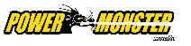 Logo POWER MONSTER